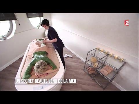 Beauté - Un atout bonne mine pour la peau : la spiruline marine - 2016/05/28