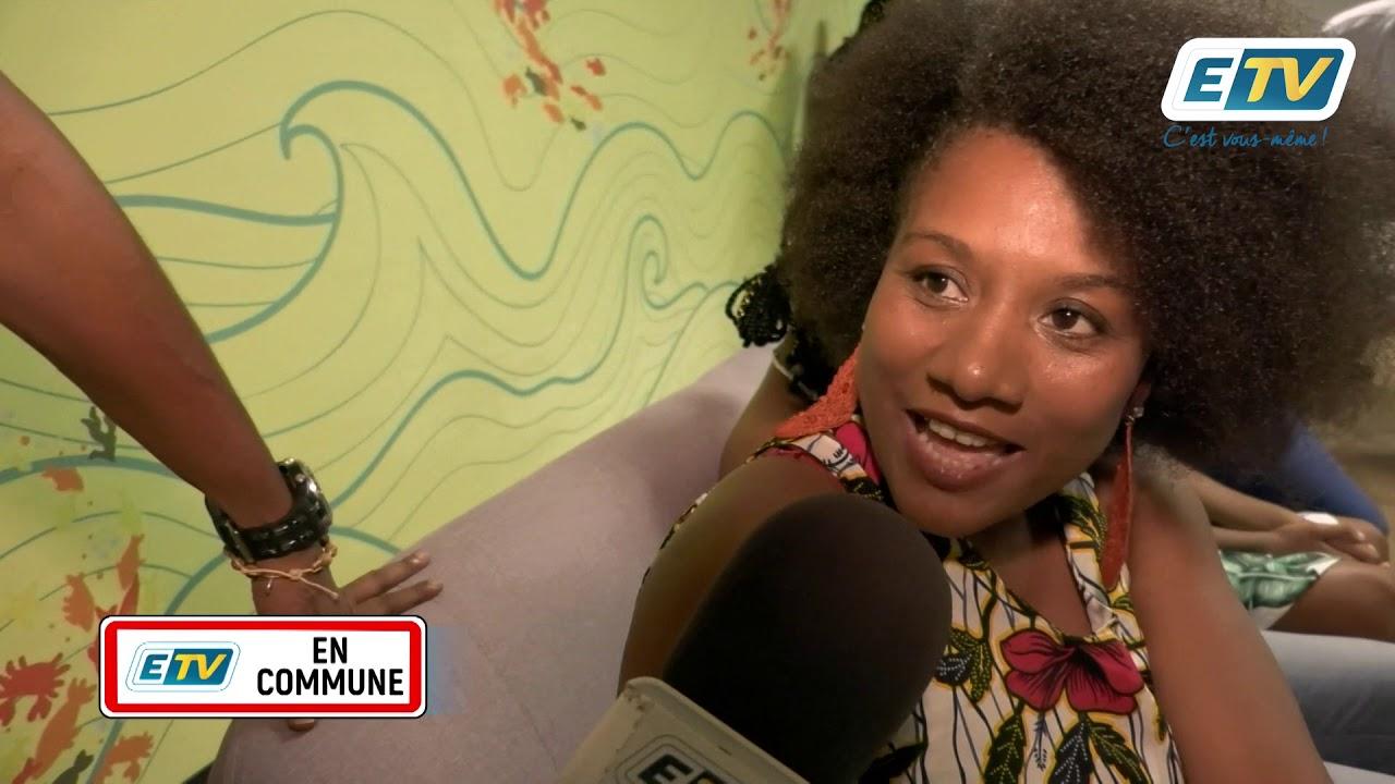 ETV en commune: Ciné Kreyol'Day au CIFF (partie 1)