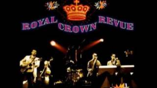 Watch Royal Crown Revue The Mooch video
