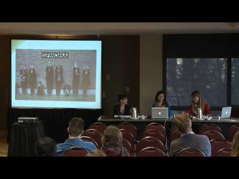 MCN 2012: The Social Museum