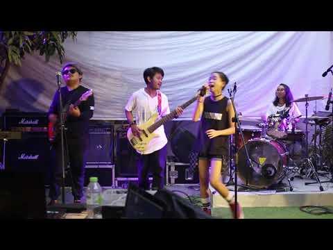 Terlatih Patah Hati - The Rain Feat Endank Soekamti I Cover by NEO