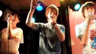 """2012.7.16 Joppin'Q""""ueen×TINO Last Live.1 @MINOYA HALL cherry / Smoo..."""
