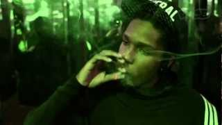 Repeat youtube video A$AP Rocky - Wassup (Official Video)