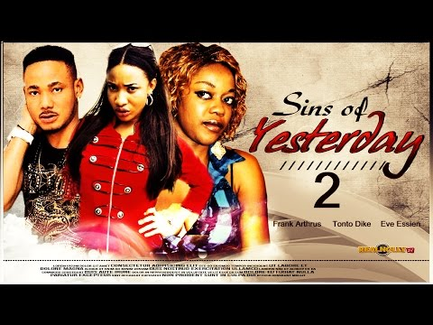 Sins Of Yesterday 2 - Latest Nollywood Movies