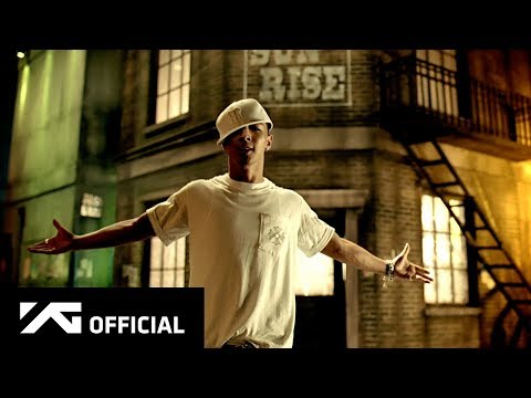 TAEYANG - WHERE U AT M/V [HD]