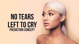 Ariana Grande - No Tears Left To Cr...