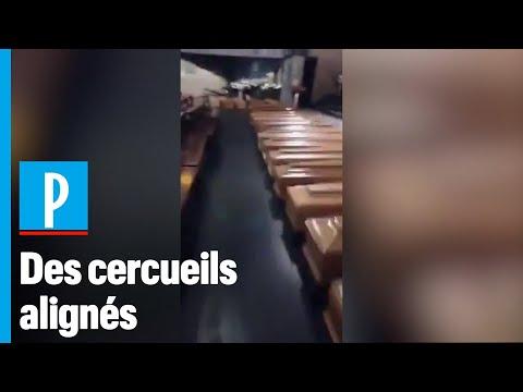 Coronavirus en Italie: Bergame compte ses morts