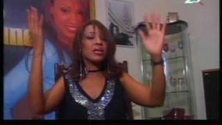 LA VIE EN ROSE ( VIVIANE NDOUR -- DJ CHANTE )