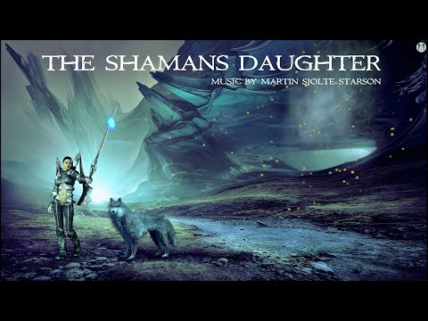 """Beautiful Female Vocal """"The Shaman's Daughter"""" Dramatic Female Vocal Mix"""