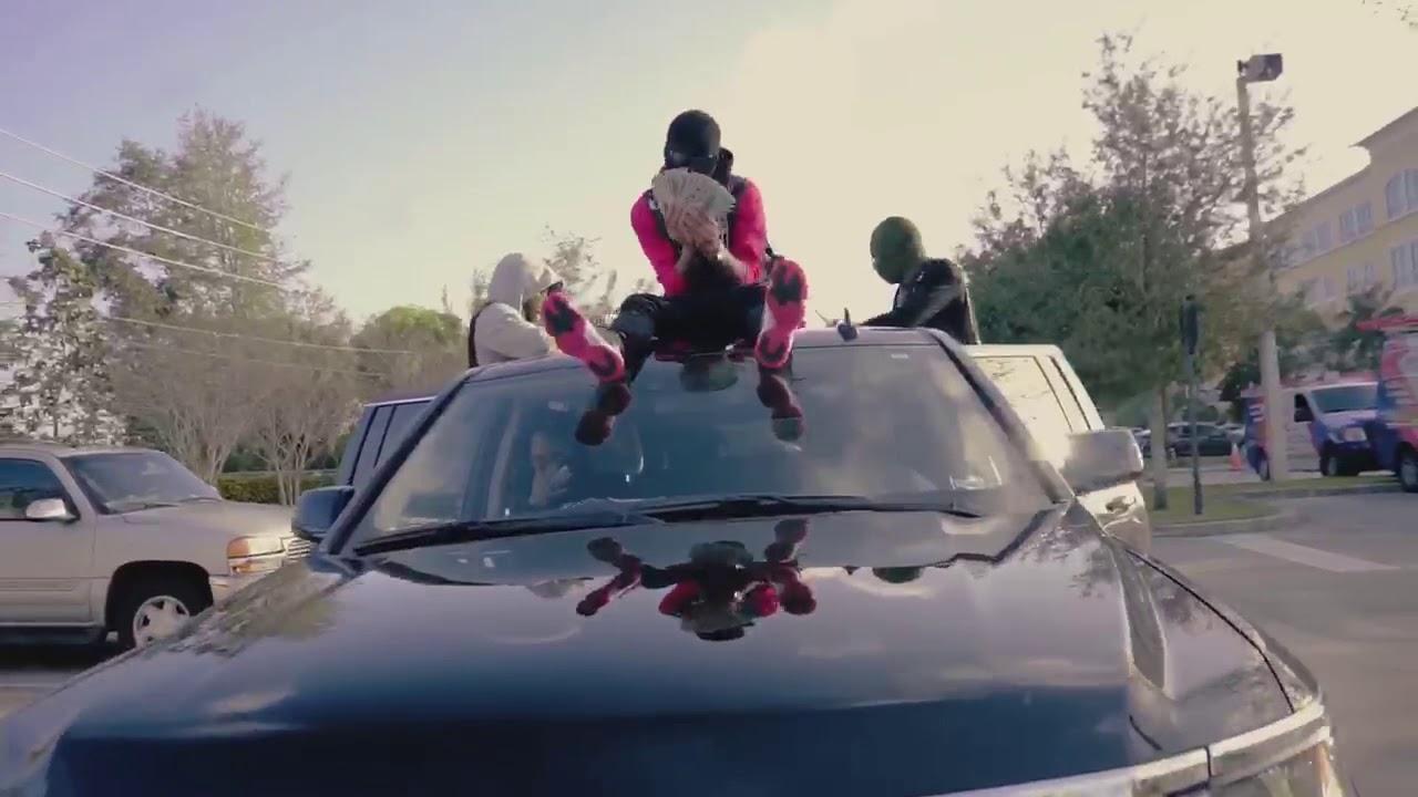 SWAVEZ   MASK OFF - OFFICIAL MUSIC VIDEO