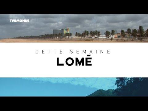 INTÉGRALE - Destination Francophonie #165  - LOMÉ