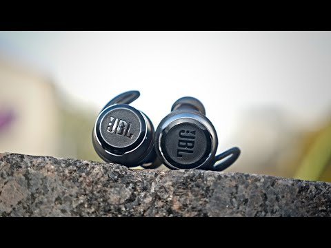 JBL Reflect Flow Earbuds Review 2020 - JBL Quality! from YouTube · Duration:  5 minutes 7 seconds