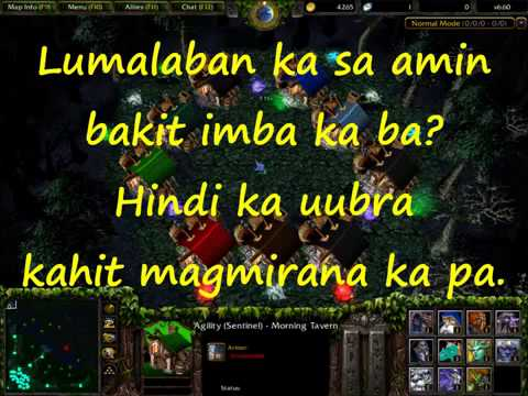imba ka ba Lyrics