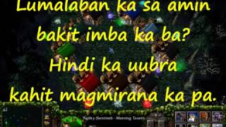 Repeat youtube video imba ka ba Lyrics