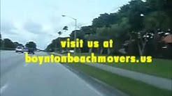 Boynton Beach Best Movers Florida