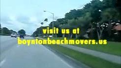 Boynton Beach Best Movers Florida