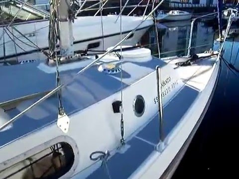 Westerly Tiger For Sale - Network Yacht Brokers
