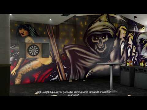 Malc appers in GTA Online
