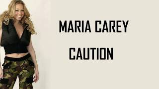Baixar Mariah Carey - Caution (Lyrics)🎵