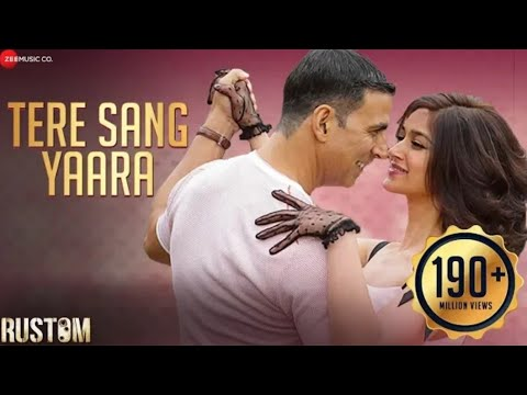 tere-sang-yaara---full-video-song-|-by-shivang-sharma