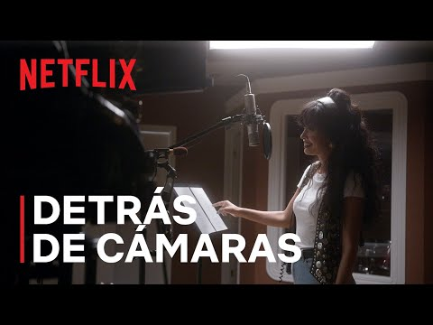 Selena: La Serie | Techno Cumbia | Netflix