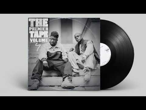DJ Premier - The Premier Tape VOl.4