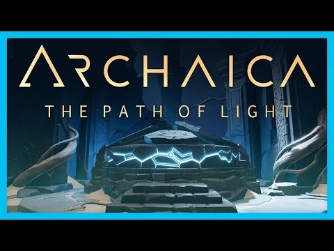 Archaica: The Path of Light Gameplay - Mirror Mirror || Archaica: The Path of Light Lets Play