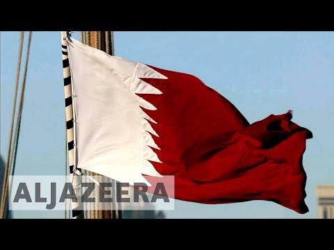 Qatar given 10 days to comply with Saudi-led bloc's 'list of demands'