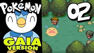 Pokemon Gaia - Fernando Sore Loser! - Part 2 | Let's go Eevee Hype!