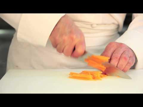 Zanahoria En Juliana Campus Virtual De Cocina Youtube Los mejores tableros de juliana azparren. zanahoria en juliana campus virtual de cocina