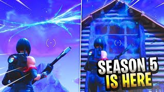 NEW Fortnite 'Drum Gun' Weapon Gameplay! Fortnite Playground Mode Gameplay CONFIRMED! (Coming Soon)