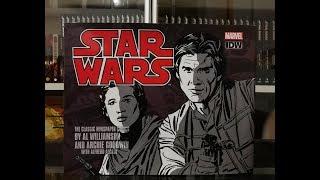 Star Wars The classic newspaper comics vol2
