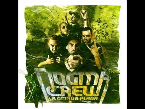 Dogma Crew (con Nach) - El Francotirador +Letra