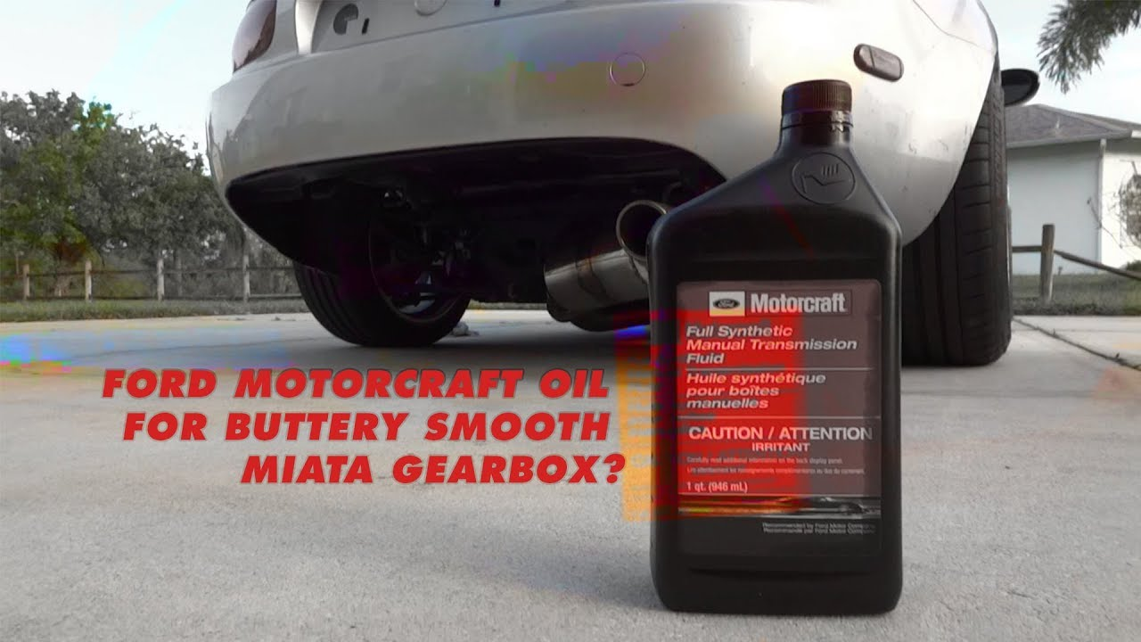Motorcraft manual trans oil 1 quart – fswerks.