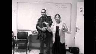 ITC Intensive Teaching Course - Cairo - 2007.wmv Thumbnail