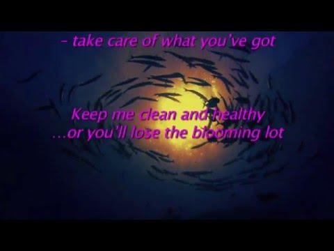 Poem: I'm Moreton Bay - Please Help Me !