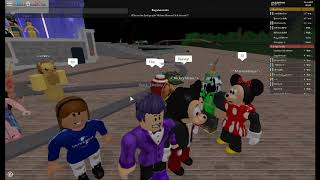Roblox disney , mickey exposed for fame