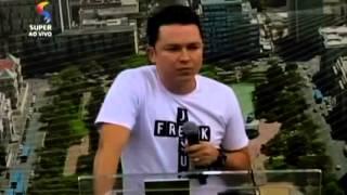 Pr. Lucinho Barreto - Homossexualismo à Luz da Bíblia (2013-08-17 - Mocidade - Lagoinha)