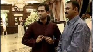 Allu Arjun Sangeet -123telugu - Mahesh, Venkatesh, Nagarjuna, Chiranjeevi, Rana