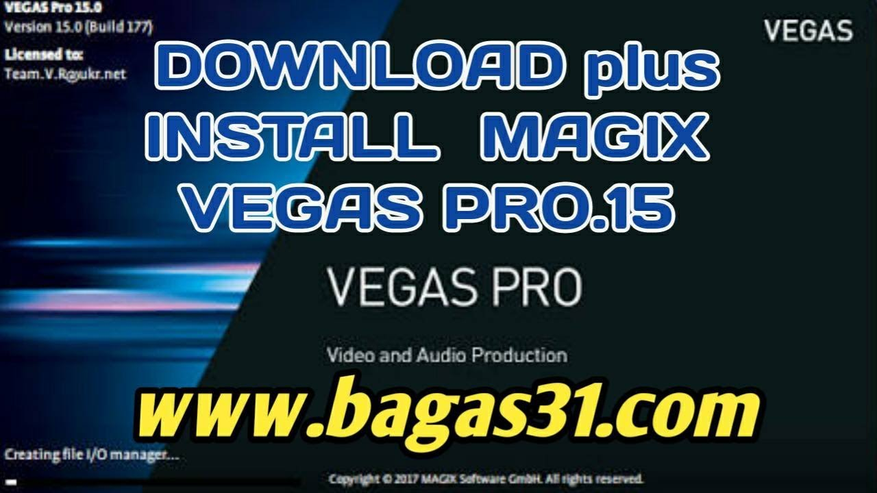 download sony vegas pro 12 32 bit bagas31