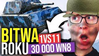 BITWA ROKU? - World of Tanks