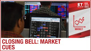 Closing bell: Nifty ends at 11,132; Private banks send Sensex 194 points lower | 27th July
