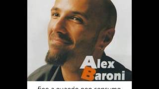 Watch Alex Baroni Dentro Di Te video