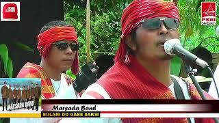 Marsada Band - Bulan I Do Gabe Saksi (PSBI Peduli at Tabo Cottages)
