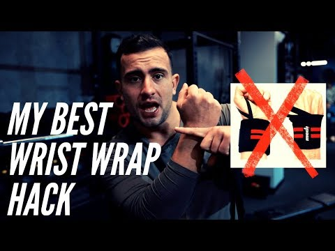 My thoughts on wrist support