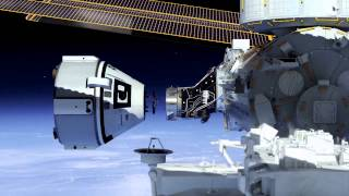 Suni Williams: Commercial Crew a Natural Station Partner