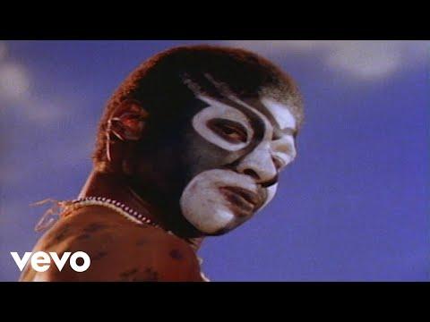 Смотреть клип Santana - Brotherhood