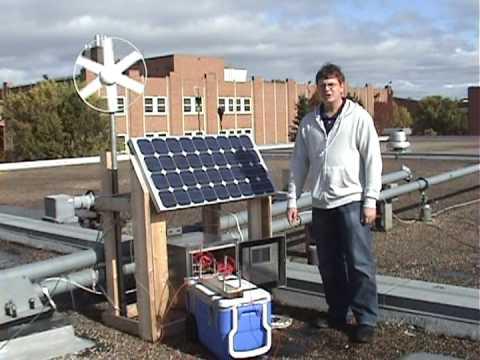 UND Electrical Engineering Video