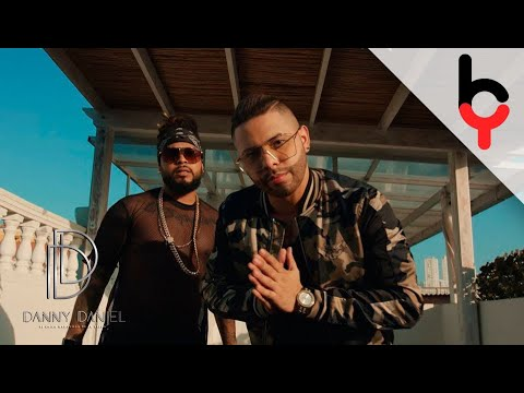 Danny Daniel Ft Kevin Florez - No llores Por El (Video Oficial) | 4K