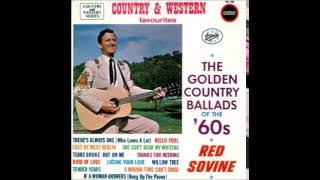 Red Sovine - Hello Fool 1963 HQ YouTube Videos